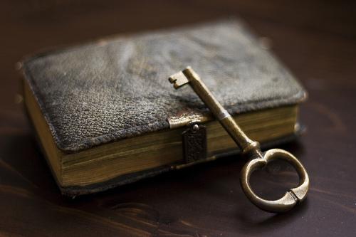 Locked_diary