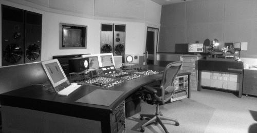 Professional-recording