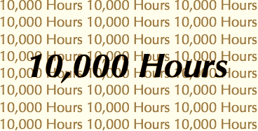 10-000-hours
