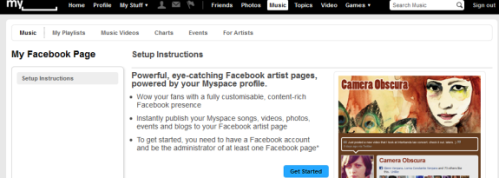 Myspace_on_facebook