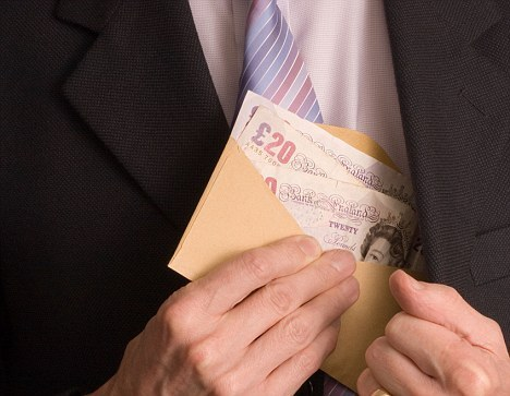 Money-list